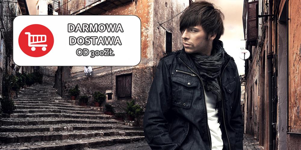 Darmowa dostawa w Betrendy.pl